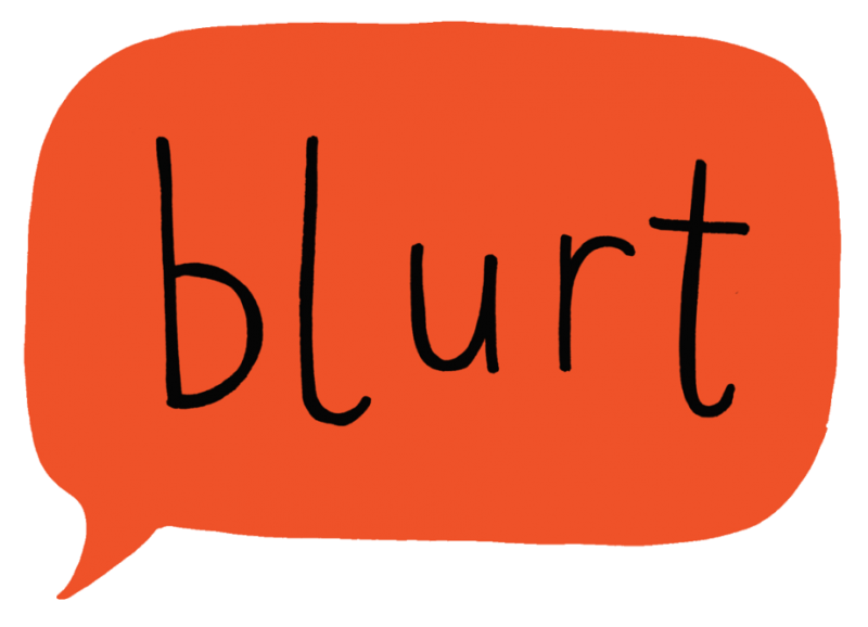 Blurt Foundation