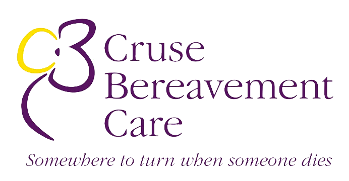 Cruse – Bereavement counselling service