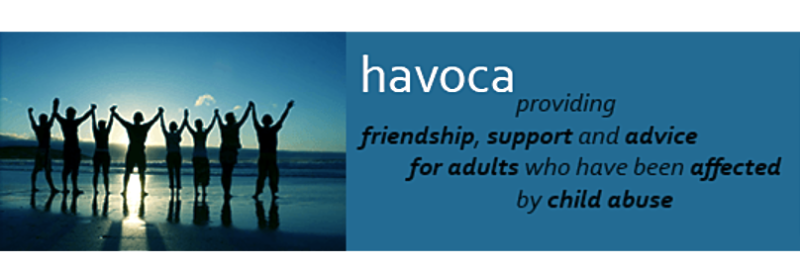 HAVOCA (Help for Adult Victims of Childhood Abuse)