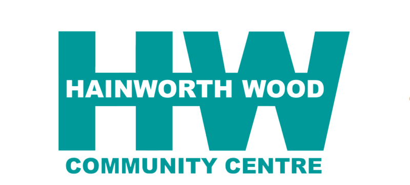 Hainworth Wood Food Bank