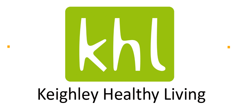 Keighley Healthy Living
