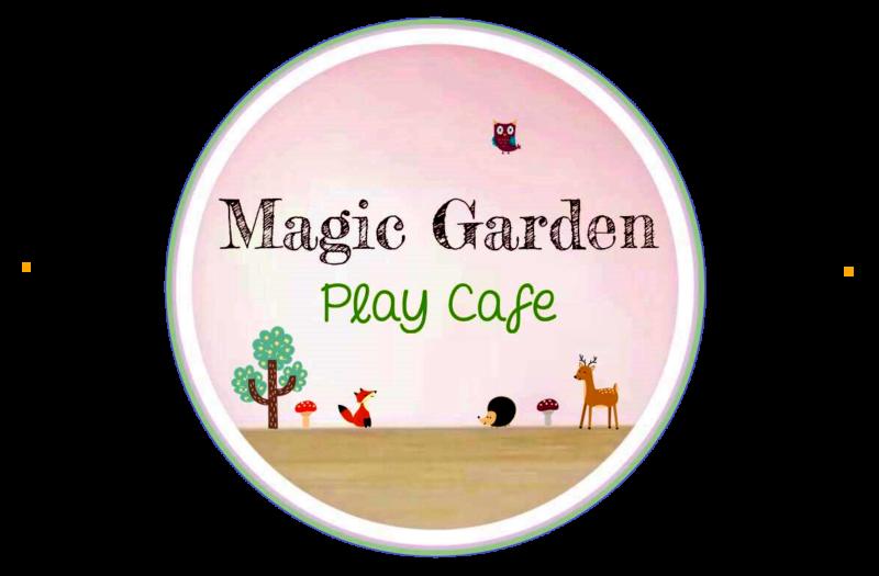 Magic Garden Play Cafe