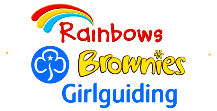 Rainbows, Brownies and Guides