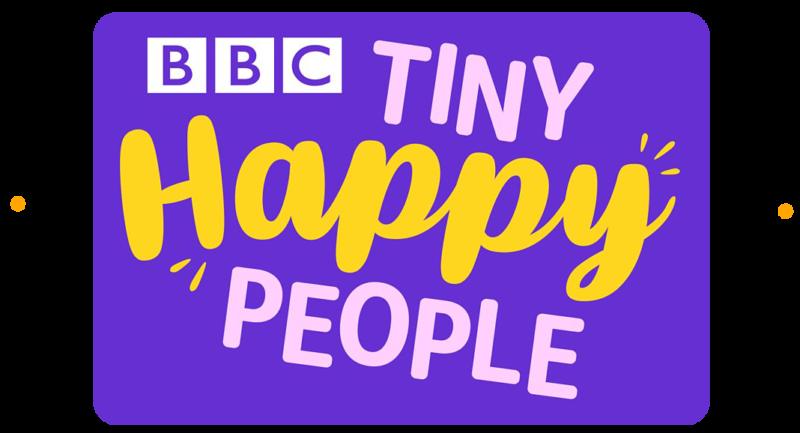 Tiny Happy People