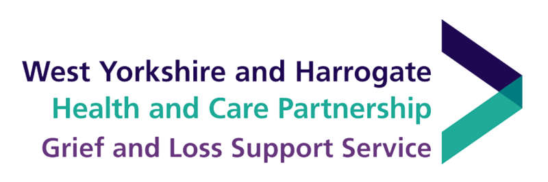West Yorkshire and Harrogate Grief and Loss Support Service