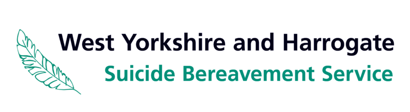 West Yorkshire and Harrogate Suicide Bereavement Service