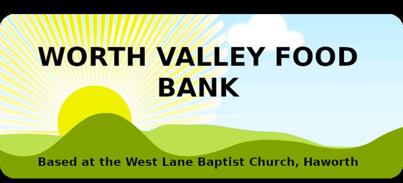 Worth Valley Food Bank