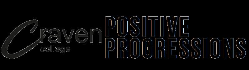 Positive Progressions