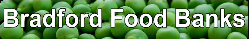 Bradford Food Banks