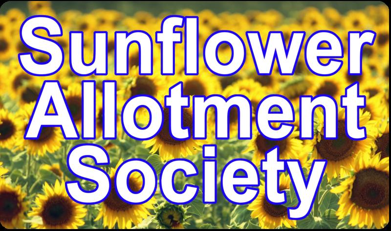 Sunflower Allotment Society