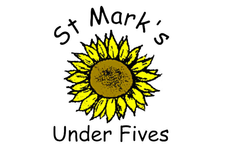 Under Fives at St Mark's